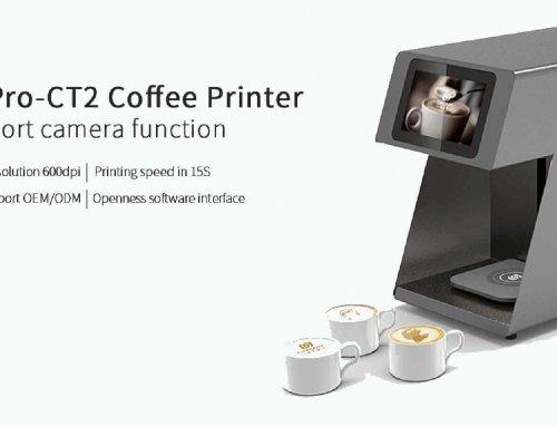 How To Use Coffee Printer