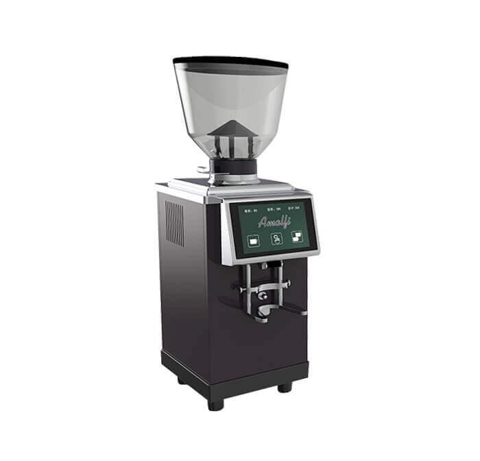 Coffee grinder K90 black
