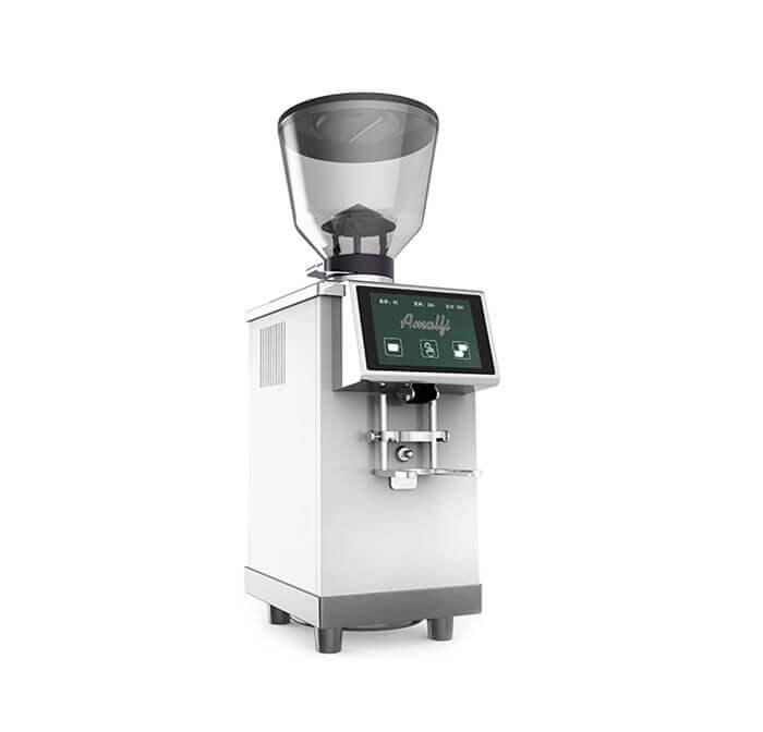 Coffee grinder K90 white