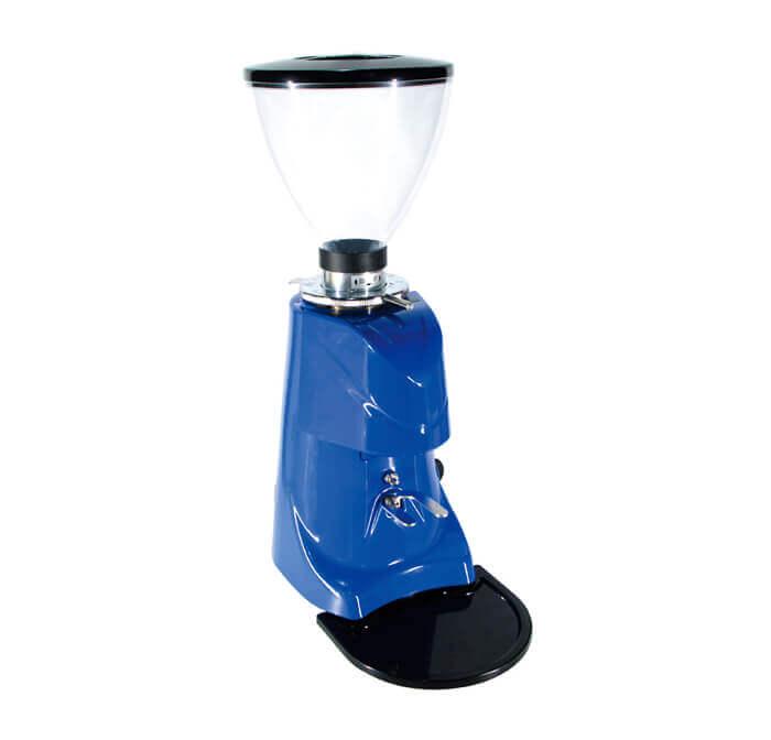 Coffee grinder S60 blue