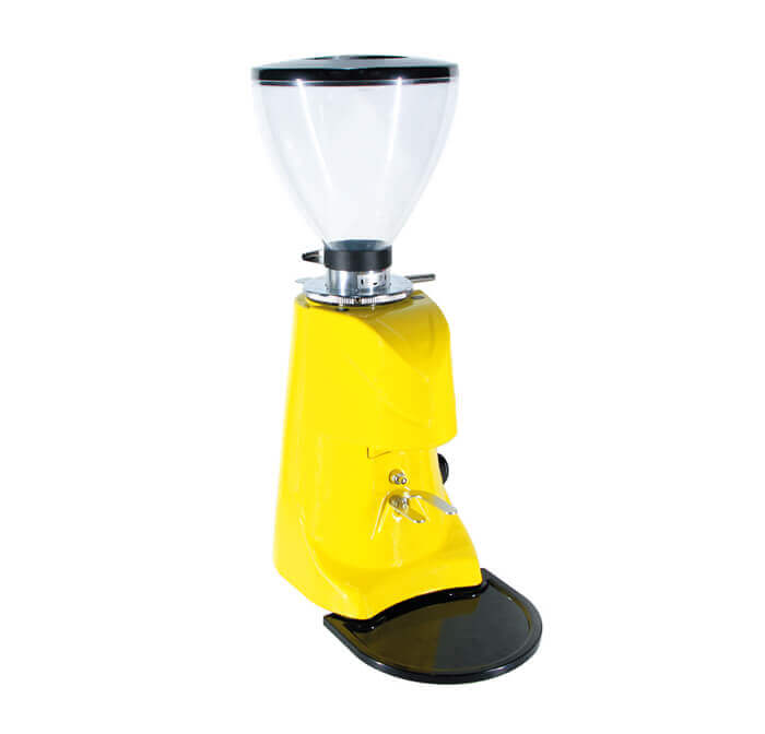 Coffee grinder S60 yellow