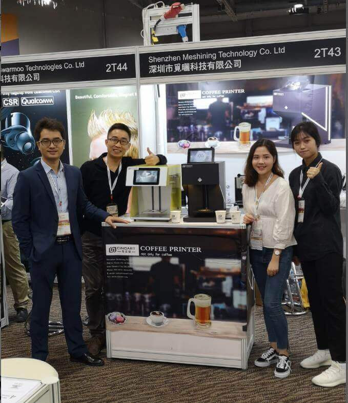 Hongkong fair 2018
