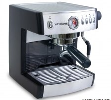 KD-135C(Only in China) Thermo-block Espresso Machine