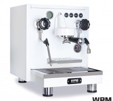 KD-410(WH) KD-410 Commercial Single Group machine (White)