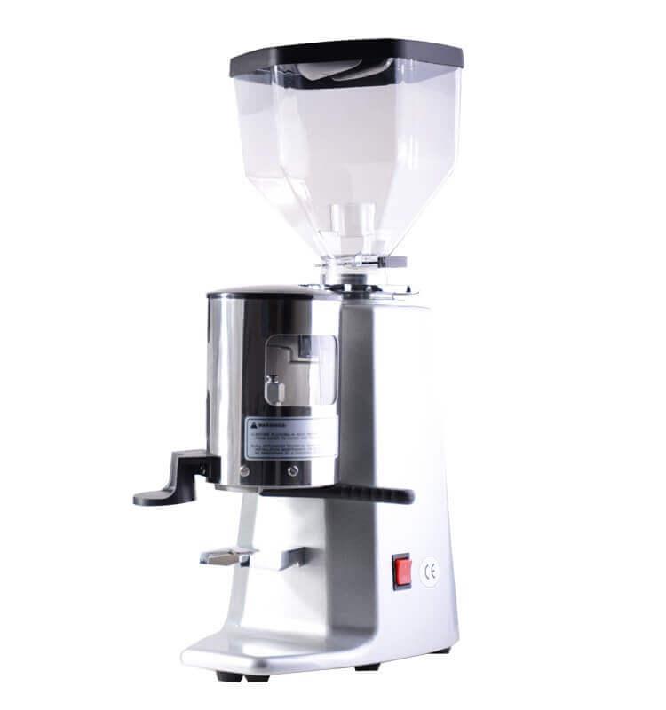 Professional espresso coffee grinder