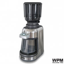 ZD-17W Conical Burr Coffee Grinder with Scale
