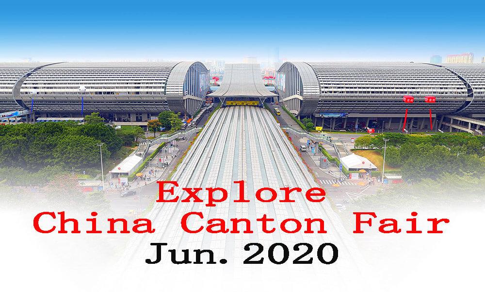 canton fair 2020