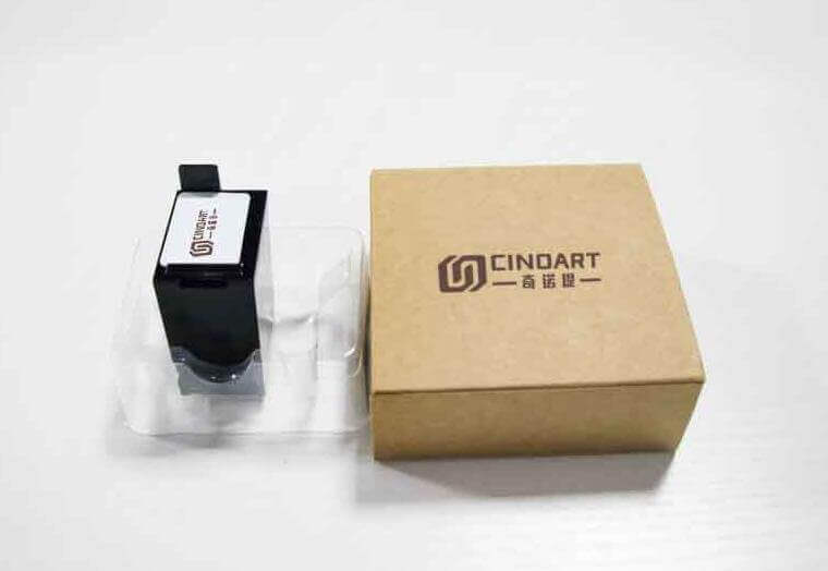 cartridge for cinaort 1 and 2