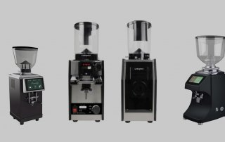 coffee grinder supplier