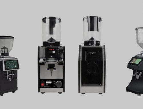 Top Coffee Grinder Manufacturers in China 2020
