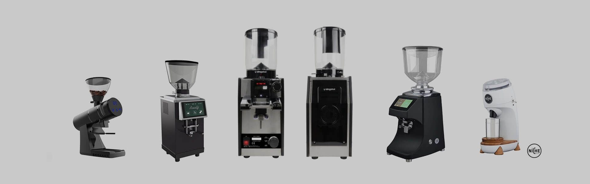 coffee grinder supplier