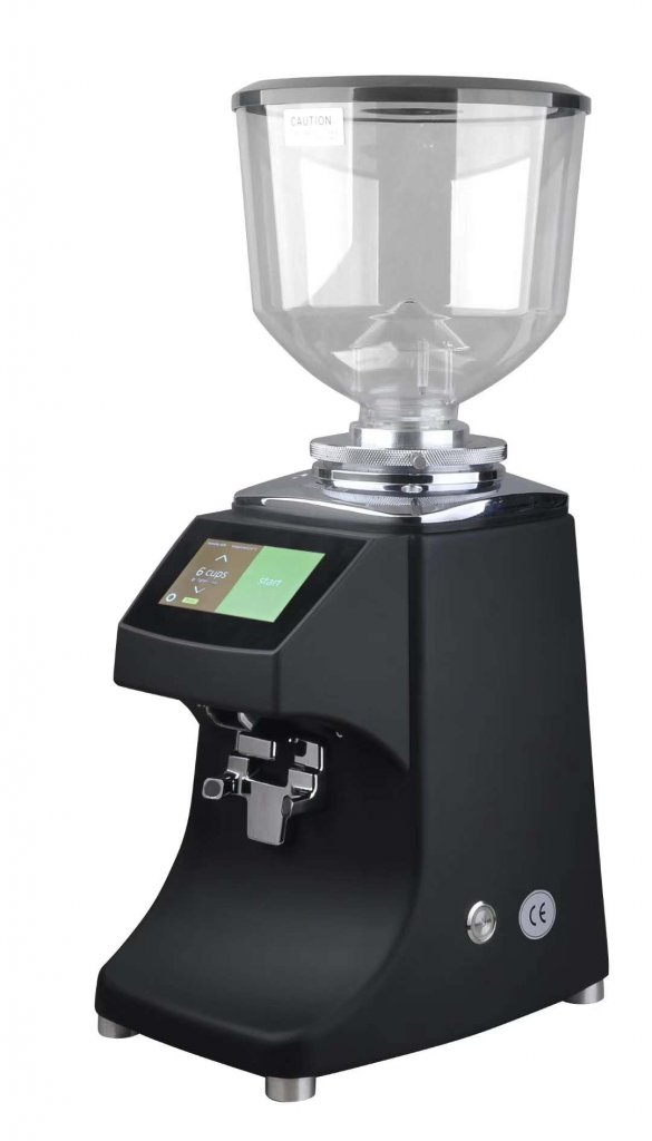 coffee grinder with 83mm burr