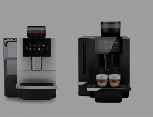 The Best Coffee Machines Suppliers in China(2020 Update)