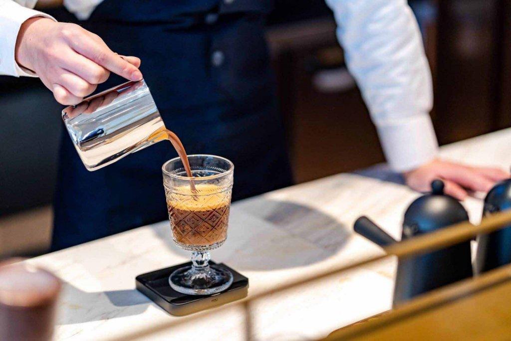 Espresso Torino lavazza