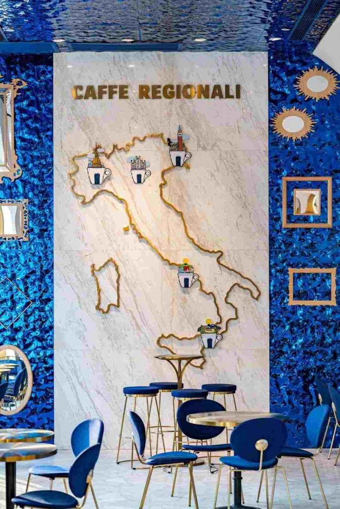 BEL PAESE Coffee