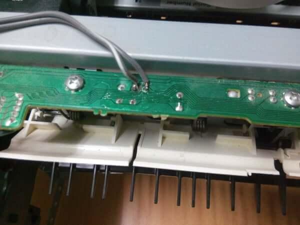 step6 coffee printer machine