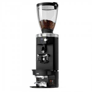 PUQpress_M5 automatic tapmer with MAHLKOENIG E80 grinder