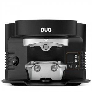 PUQpress_M5 automatic tapmer with MAHLKOENIG grinder