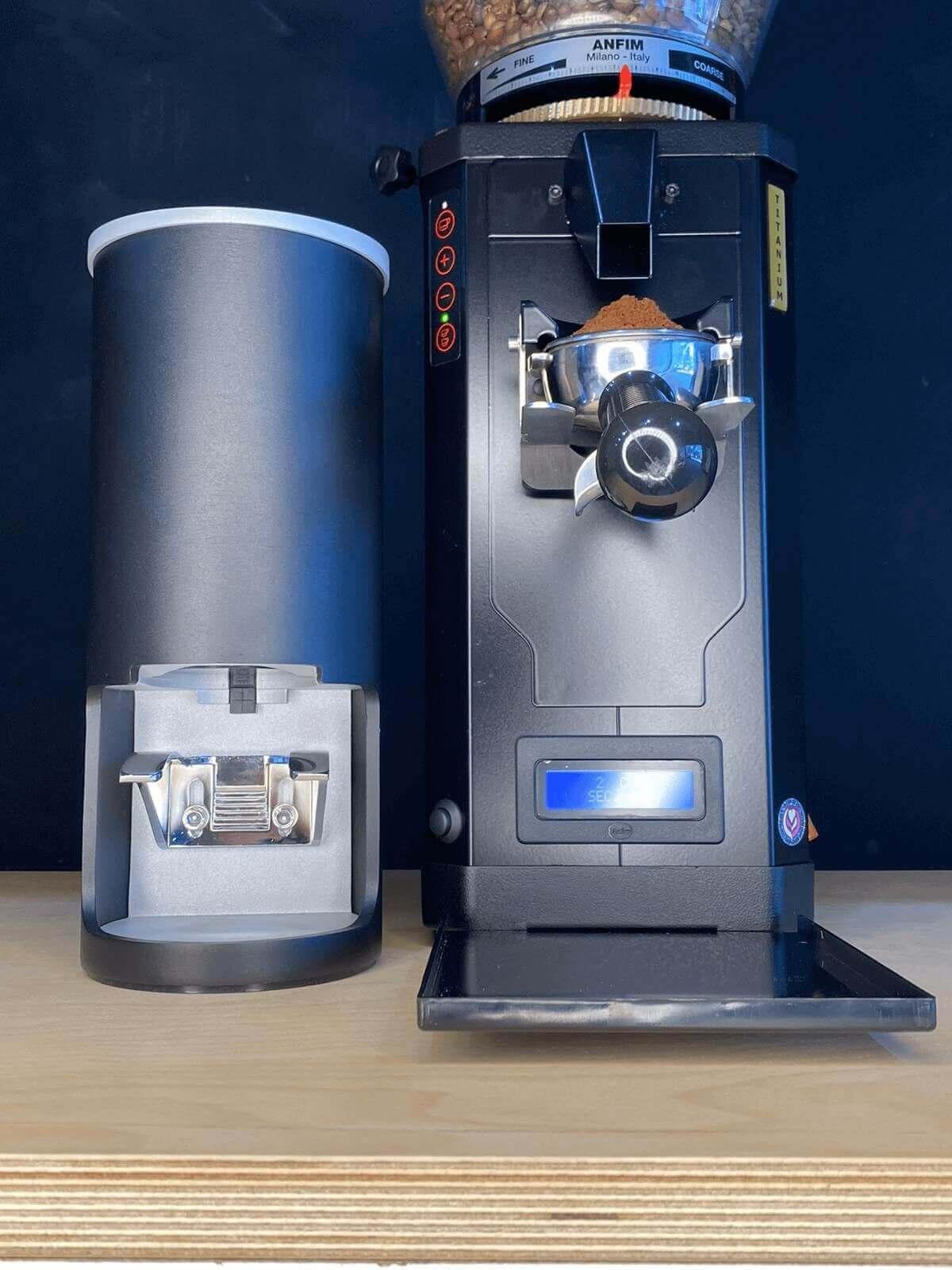 automatic coffee tamper in Australia