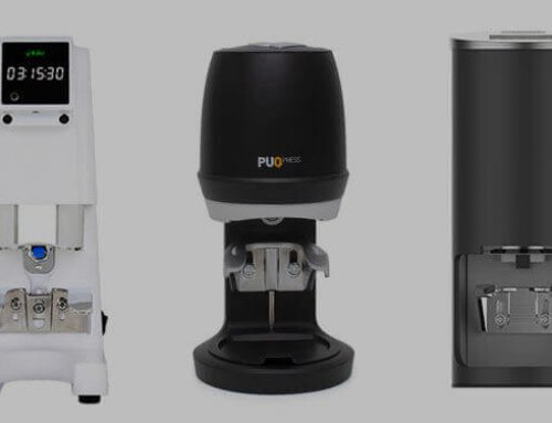 Best Automatic Tamper Review: PUQPress, Slingshot Kilo, Compak Cube, Sipresso and CINOART PT2