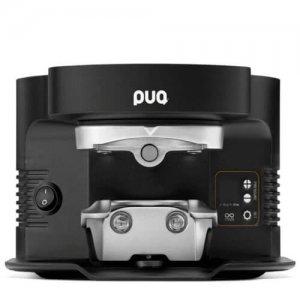 puqpresss-automatic-coffee-espresso-tamper-puqpress-gen-5-m3-precision-under-grinder-automatic-coffee-tamper-for-mahlkonig